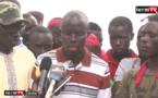 """VIDEO - Maguette Diop:""""Gnogui wo kèp kou deuk Louga, pour gnou aar plage Taré bi"""""""