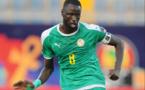 Cheikhou Kouyaté : « je rêve de soulever le trophée au soir du 19 juillet »