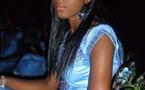 Photo : Victoire Sambou, la Miss Ziguinchor 2011, prétandante sérieuse au titre de Miss nationale