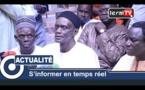 """VIDEO - Mame M. Guèye, Jamra: """" Notre relation avec Thione Seck date d'avant la carrière musicale de Wally """""""
