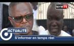 "VIDEO - Birima Jaakarlo : "" Lii geunn méti ci guénn aduna bu Tanor Dieng moy..."""