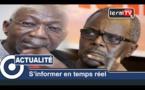 VIDEO - Réaction du Professeur Maguèye Kassé sur le décès de Ousmane Tanor Dieng