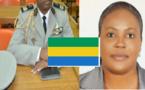 AUDIO -  La ministre gabonaise de la Jeunesse en conversation avec un Colonel, le coup de fil a tourné au vinaigre ... Ecoutez !