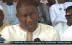 """VIDEO - Mody Guiro: '""""Ousmane Tanor DIENG a été un homme très courtois, dans le respect de l'étre humain"""""""
