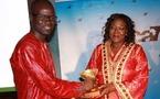 Papis Niang nommé meilleur réalisateur de l'année