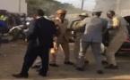 VIDEO - Regardez comment le Président Macky Sall a été évacué !