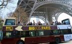 """Pour éviter les casses en cas de victoire des """"Lions"""": Un Sénégalais """"offre"""" des services de bus impérial pour les supporters"""