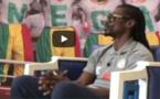 """VIDEO - Finale contre Algérie / L'émouvant message d'Aliou Cissé aux Sénégalais: """"Magui sakou nguène..."""""""