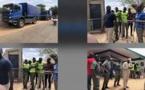 Nguéniène: le photographe du Palais, Abdoulaye Wilane, Banda Diop…victimes des pickpockets