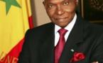Me Wade aux Lions du Sénégal: « je vous vois déjà victorieux »