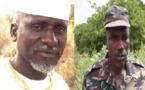 Casamance: possible rapprochement entre Salif Sadio et César Atoute Badiate