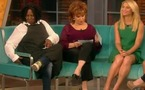 [VIDEO] Whoopi Goldberg lâche un pet bruyant en direct à la télé