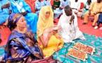 PHOTOS - Baptême de Abdou Karim Mbacké, fils de Gentle Mara, célébrités et hautes personnalités étaient au rendez vous