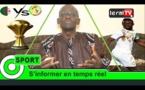 """VIDEO - Abdoulaye Diaw: """" La peur a changé de camp...les Algériens ont peur. A Sadio de porter le match"""""""