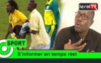 "VIDEO - Mamadou Mouhamed Ndiaye: ""Ça me fait très mal quand Sadio Mané..."""