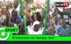 """VIDEO - Revivez les scènes de joie à Dakar après la qualification des """"Lions"""" à la finale de la Can 2019"""