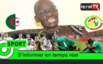 """VIDEO - Algérie vs Sénégal CAN 1990 / Abdoulaye Diaw: """" C'est la pire des défaites"""""""