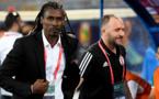 Meilleur coach de la Can 2019: l'autre victoire de Djamel Belmadi sur Aliou Cissé