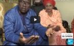 """VIDEO - Défaite des """"Lions"""": La réaction du Papa de Aliou Cissé"""