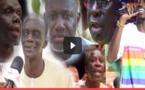 VIDEO -  Liste des Goordjiguène, Tshirt de Wally Seck, ONG Jamra, Imam Makhtar dit Tout !