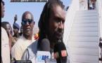 VIDEO - Aéroport LSS: Revivez le retour des Lions au Sénégal