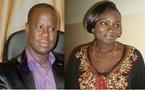 Carnet blanc : Aliou Ndiaye…alité par Ndèye Awa Lô de Walf Grand'Place