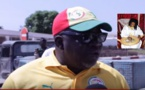 VIDEO - Ndoye Bane attaque violemment  Sélbé Ndom et les marabouts de...