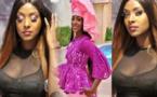 PHOTOS - Tendances « Mode Tabaski »: Marième Dial de la série « MUHM » ouvre le bal avec de très belles tenues, coiffures et make-Up à...couper le souffle