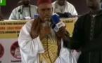 "VIDEO - JOURNÉE XEEX MBON Gi / Intervention de Chérif Macky Haydara: ""Teew ci turu Thierno Bachirou Tall Louga..."""