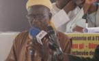 "VIDEO - JOURNÉE XEEX MBON Gi / Intervention de l'imam Diankhé: "" Yalla du taxaw té taxawunu, bunu taxawee…"""