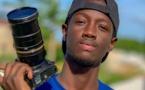 L'histoire du jeune photographe de 1996, Georges Amos Ndione