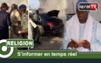 """Cheikh Mansour Diouf: """"Pourquoi Macky Sall est sorti indem de l'incendie de sa limousine"""""""