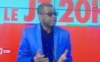 VIDEO - Youssou Ndour: « Demain, je ne célèbre pas mais j'encourage l'équipe nationale»