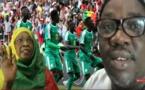 VIDEO - Les conseils de Ndoye Bane à Sélbé Ndom