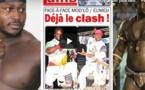 """VIDEO - Modou Lô prévient Eumeu Sène: """"je vais le bastonner, l'user et le battre..."""" + Revue de presse de 'Arène"""