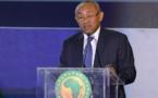 La CAN-2019 a généré 83 millions de dollars à la CAF (Ahmad Ahmad)