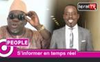 """VIDEO - Ndoye Bane fait des révélations sur Dj Boubs: """"Da dèm mou..."""""""