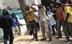 VIDEO : Sadio Mané à L'UCAD, des étudiants jettent des pierres... Regardez !