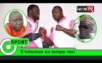 VIDEO - Combat royal Eumeu Sène vs Modou Lô: Hippo Ngary et Malick Thiandoum décryptent le combat