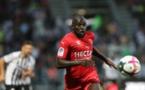 Transfert : Sada Thioub quitte Nîmes pour Angers