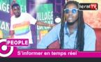 "VIDEO - T-shirt Lgbt - Sidath Bonbon défend Wally Seck: ""Soss bakhoul...Thiowli..."""