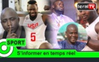 VIDEO - Victoire de Lac 2 sur Boy Niang 2, combat Eumeu Sène vs Modou Lô:  l'analyse de Bécaye Mbaye