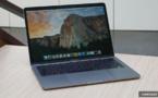"""3 000 dollars: ce serait le prix de départ du prochain MacBook Pro 16"""", sortie prévue pour octobre 2019"""