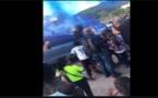 VIDEO - Après Sadio Mané et Krépin Diatta, Koulibaly accueilli en héros dans sa ville natale en France