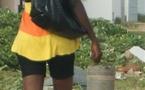 Les '' M'baraneuses '' de Dakar, mangeuses d'hommes des temps modernes