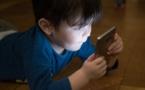 La dépendance aux écrans est en train de détruire une génération d'enfants