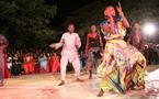Ndèye Guèye critiquée par ses concurrentes sur sa nouvelle danse: le « Thiakhagoune »