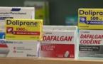 L'Agence Française de la Santé met en garde les personnes qui utilisent du Paracétamol : Doliprane, Dafalgan, Efferalgan