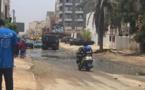 PHOTOS-La Commune du ministre Abdoulaye  Diouf Sarr  dans un piteux état