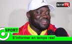 "Exclusif Leral - Eumeu Séne parle: ""Amoul dara louma méti si sama yaram..."""